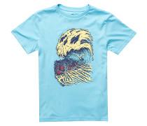 Kowa - T-Shirt für Jungs - Blau