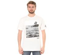 Picogram Premium - T-Shirt für Herren - Weiß