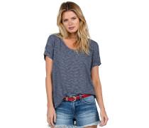 Galoree Daze - T-Shirt für Damen - Blau