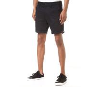 Bronson 1/2/Premium Micro Straight Twill - Shorts für Herren - Blau