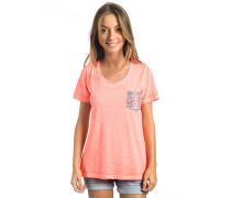 Yooko - T-Shirt für Damen - Orange