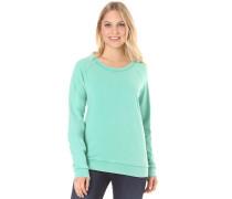 Essential Crew - Sweatshirt für Damen - Grün