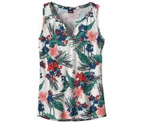 Shallow Seas - Top für Damen - Mehrfarbig