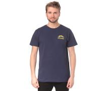 TSM Pnauzz - T-Shirt - Blau