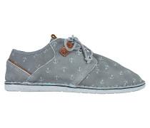 Dude Low Printed - Sneaker für Herren - Grau