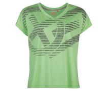 Ashley - T-Shirt für Damen - Grün