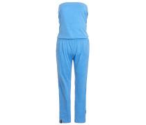 Guckt weg Opfas - Trainingshose für Damen - Blau
