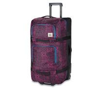 Split 65L - Reisetasche für Damen - Lila