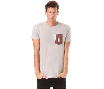 Inlay - T-Shirt - Grau