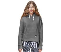 Vlada - Sweatshirt für Damen - Grau