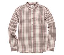 Buckley - Hemd für Herren - Rot