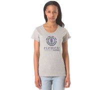 Logo CN - T-Shirt für Damen - Grau