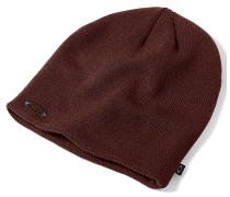 Fine Knit - Mütze für Herren - Rot