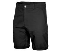 Basic II - Chino Shorts für Herren - Schwarz