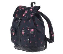 Lean In - Rucksack für Damen - Schwarz