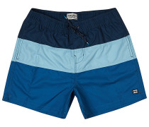 Tribong LB 16 - Boardshorts - Blau