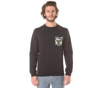Mocket II - Sweatshirt für Herren - Schwarz