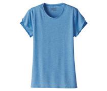 Glorya - T-Shirt für Damen - Blau