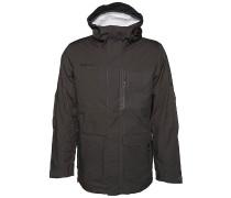 Trovat Advanced Hooded - Jacke für Herren - Grau
