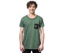 Trevor - T-Shirt für Herren - Grün