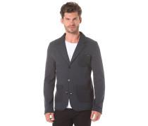 Vintage Blazer - Sweatjacke für Herren - Blau