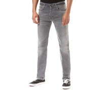Klondike - Jeans - Grau