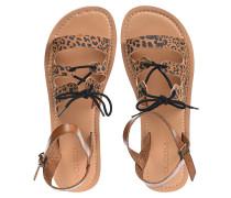 Lacey - Sandalen für Damen - Braun