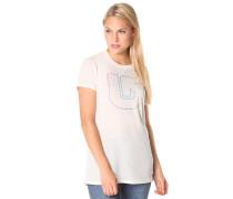 Pinner - T-Shirt für Damen - Weiß