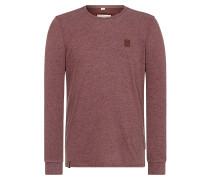 Stuck On Pussy III - Sweatshirt für Herren - Rot