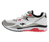 Runaway Roos 001Sneaker Grau