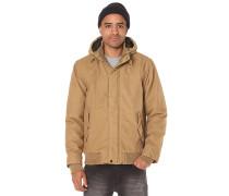 Brooks - Jacke für Herren - Beige