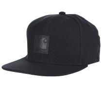 Logo - Cap für Herren - Schwarz