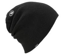 Modern - Mütze für Herren - Schwarz