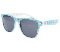 Daily Shades Sonnenbrille - Blau