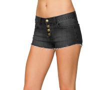 Palo - Shorts für Damen - Schwarz