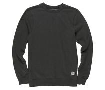Cornell Overdye Crew - Sweatshirt für Herren - Schwarz