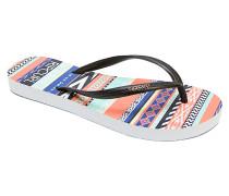 Carmenita - Sandalen für Damen - Mehrfarbig