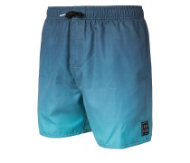 "Volley Tye N Dye 16"" - Boardshorts - Blau"