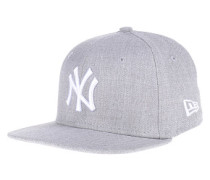 MLB Basic Ney York YankeesFitted Cap Grau