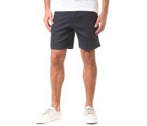 Flex - Chino Shorts für Herren - Blau