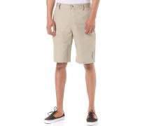 Radar - Chino Shorts für Herren - Beige