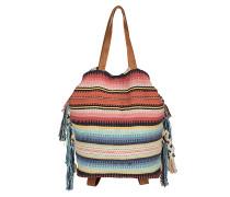 Playa Del Vacay - Handtasche für Damen - Mehrfarbig