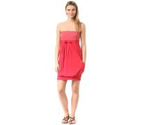 Scene A - Kleid für Damen - Rot