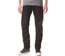 Drop 3 Arc 3D Slim Rfto black 01 - Jeans für Herren - Blau