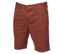 Outsider - Shorts für Herren - Orange