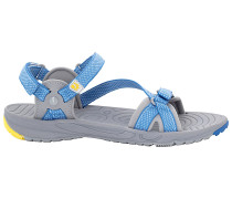 Lakewood Ride - Sandalen für Damen - Blau
