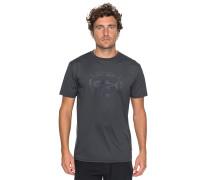 Thunnus Performance S/S - T-Shirt - Grau