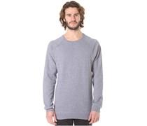 Larry 2.0 - Sweatshirt für Herren - Blau