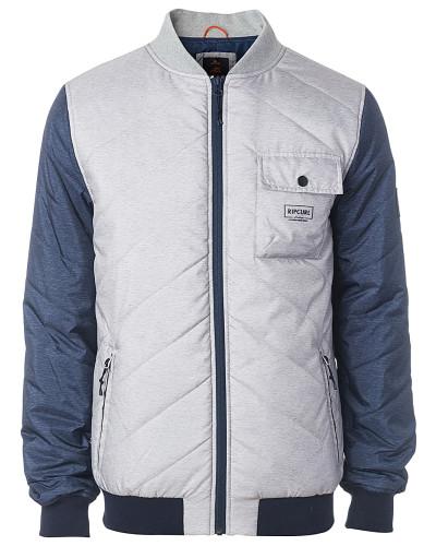 Melt Insulated - Jacke für Herren - Grau