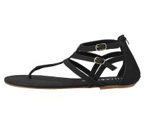 Sabbia - Sandalen für Damen - Schwarz